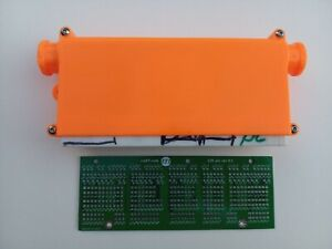 125 pin ECU connector Honda harness breakout PCB board enclosure