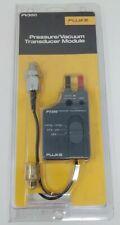 Fluke Pressure Vacuum Transducer Module Pv350