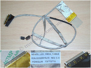 Acer-Aspire-Laptop-5742-5742Z-15-6-034-LED-Video-Screen-Cable-DC020010L10