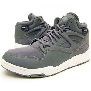 reebok pump omni lite cordula hexalite shoes sneakers basketball grey new ebay. Black Bedroom Furniture Sets. Home Design Ideas