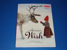 The Christmas Wish by Lori Evert (2013, Hardcover)