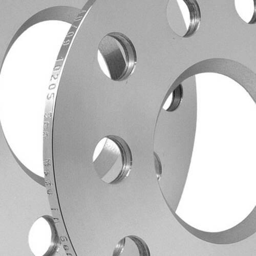SCC Spurverbreiterungen Spurplatten 2x3mm 10090 für KIA Carens III Carens IV Cee
