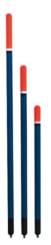 Barber für das filigrane Angeln auf Schleie u Weißfis Schwimmer Behr Stabpose
