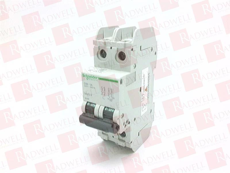 SCHNEIDER ELECTRIC 60135   60135 (USED TESTED CLEANED)