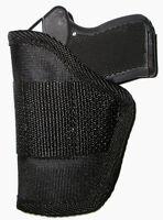 .22 22 Auto Jennings J22 J25 Phoenix Hp22 Hp25 Conceal Carry Pistol Holster Pant