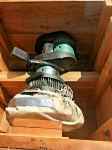 GE Crankshaft for 12 CYLINDER Diesel Engines Model 7FDM (item # 489)