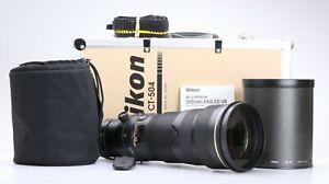 Nikon-AF-S-Nikkor-500-mm-4-0-G-ED-VR-Sehr-Gut-226647
