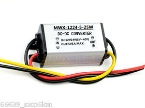 12V-24V-to-5V-5A-DC-DC-Power-Converter-Regulator-Module-Step-Down-Adapter