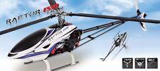 Thunder Tiger RC Helicopter Raptor E550 ARF 3-Blatt-Kopf 4732-A23