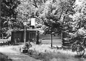 AK, Kienbaum Kr. Strausberg, Sportschule des DTSB, Finnische Sauna, 1967