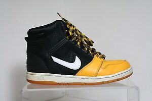 10 Force Air Ii High About Athletic 2 Iowa Nike 08' Sneaker Details Multi Steelers Sz Hipster qSpUVzM