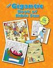 Standard Publishing 993546 Gigantic Book of Bible Fun