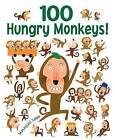 100 Hungry Monkeys! by Masayuki Sebe (Hardback, 2014)