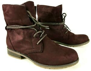 Boots Stiefel Stiefeletten von WEIDE Gr. 38