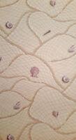 Seabrook Shells Caught In A Net Wallpaper Ml439
