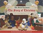 The Brick Testament: The Story of Christmas by Brendan Powell Smith (Hardback, 2004)