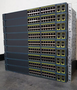 Cisco-WS-C2960-24TC-L-24-Port-Fast-Ethernet-2-x-combo-GB-SFP-Managed-Switch