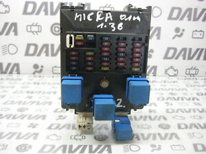 image is loading 2000-2001-2002-2003-nissan-micra-1-3-