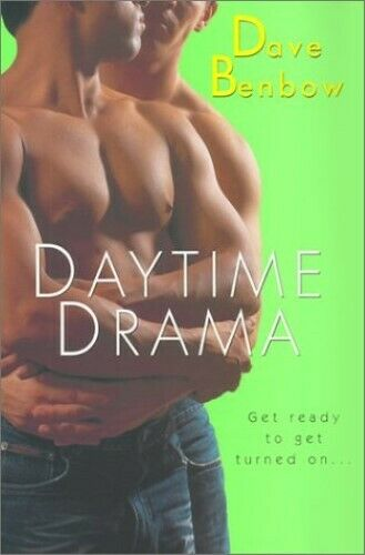 Very Good, Daytime Drama, Benbow, Dave, Book