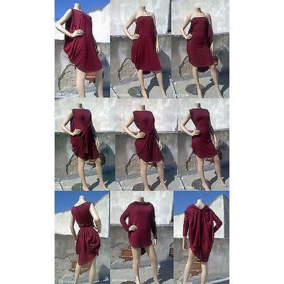 Elen K 129.00$ infinity ultimate travel dress multyway multyfanctional