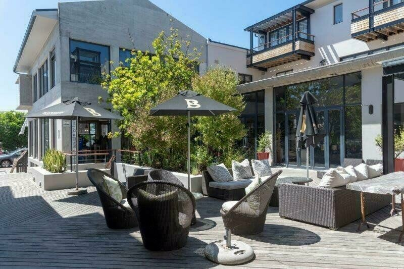 1 Bedroom Self Catering Apartment in Knysna Central