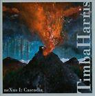 Nexus I: Cascadia by Timba Harris (CD, May-2012, Tzadik Records)
