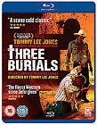 The Three Burials Of Melquiades Estrada (Blu-ray, 2009)