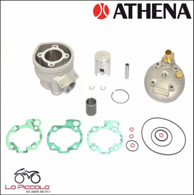 075700 Grupo Térmico Big Bore Athena ø47.6 Peugeot XR7 50 2T LC AM6