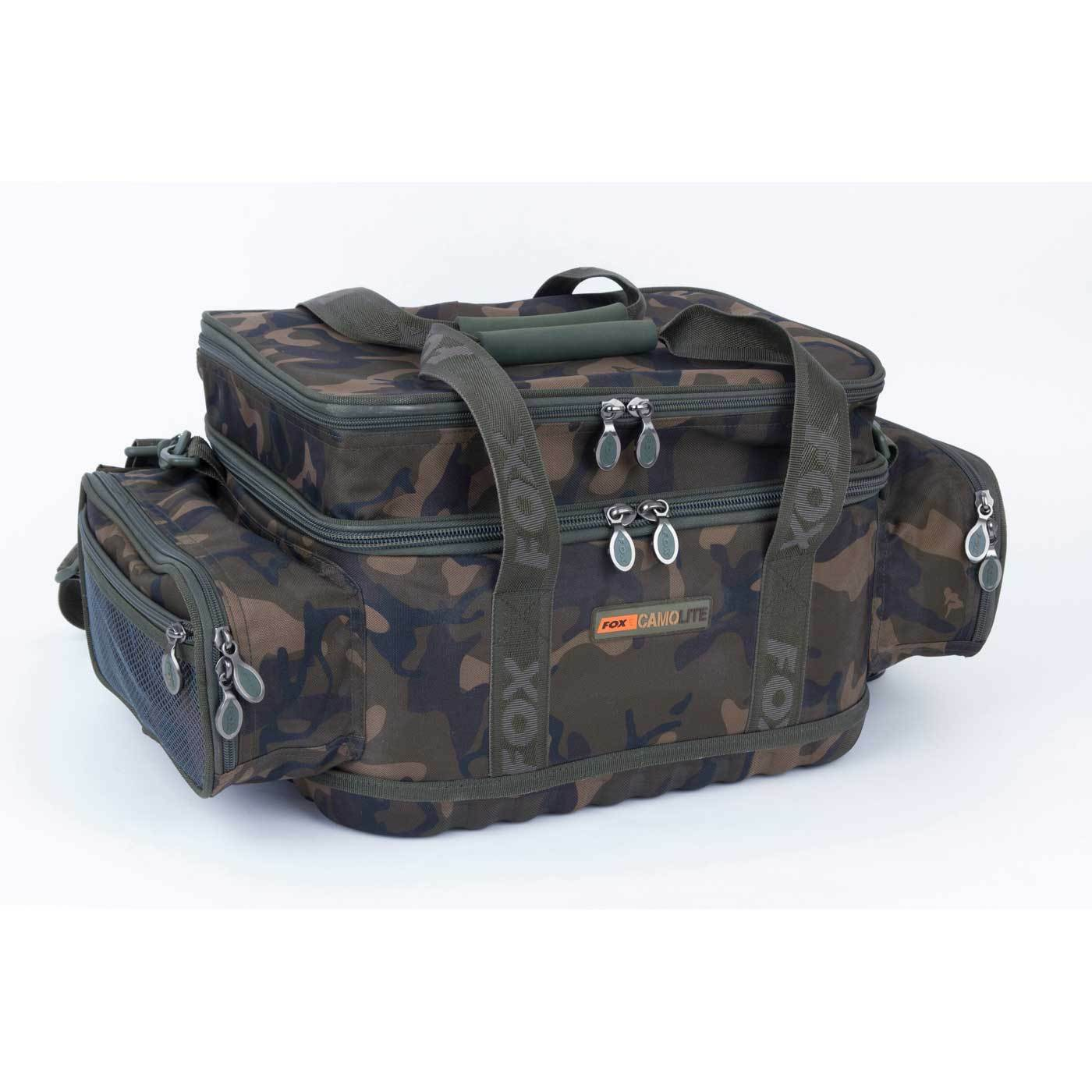 Fox Camolite Low Level Carryall Brand New FREE Delivery - CLU298