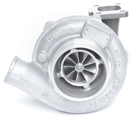 GARRETT GTW3476R JB Turbo w// TO4E Comp housing /& T3 .63A//R 4 bolt outlet