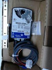 Johnson Controls Spring Return Proportional Actuator M9203 Ggb 2 24 Vacvdc