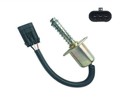 6681512 BobCat Skid Steer Lock Solenoid Parking Brake S150 S160 S185 T190