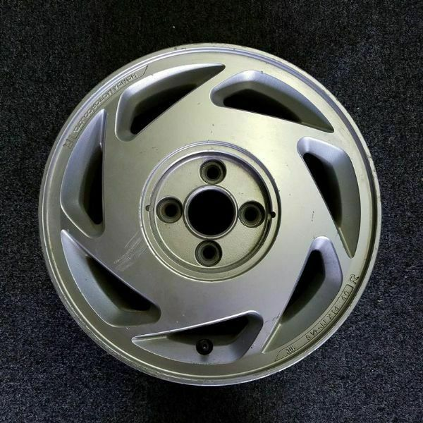 "Acura Integra 1988-1989 14"" Factory OEM Wheel Rim"