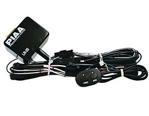 piaa 34400 wiring harness for 525 550 fog driving auxiliary road l kit ebay