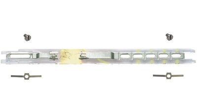 Fleischmann N Illuminazione Interna Per 6-assi Treno Rapido Auto 9445 Nuovo Ovp7-ng Für 6-achsige Schnellzugwagen 9445 Neu Ovp7 It-it Mostra Il Titolo Originale Acquista Sempre Bene
