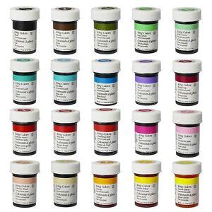 Wilton-Pasta-Gel-Glaseado-Color-Concentrada-28-gramos-para-Decoracion-de-Pasteles