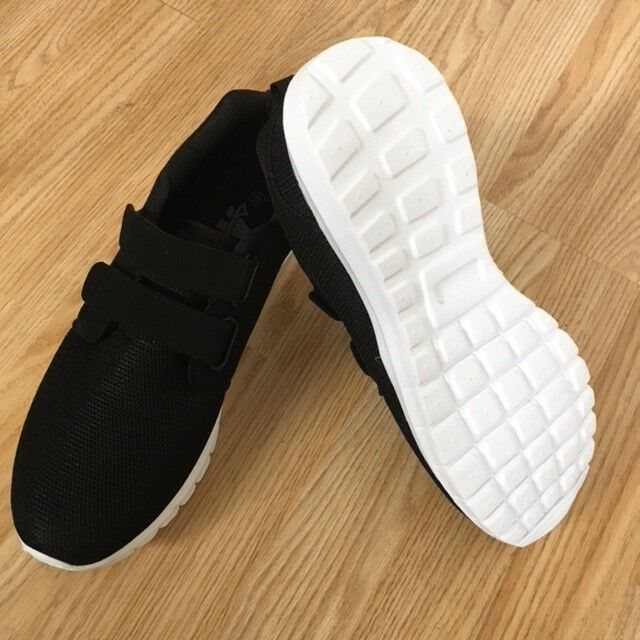 NEW MEN ORTHOPEDIC DIABETIC SHOCK ABSORPTION LIGHT CROSS TRAINER SHOE SIZE