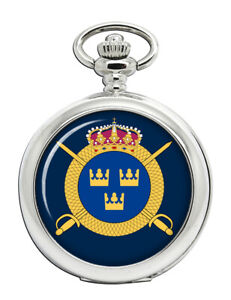 Livregementets-husarer-Swedish-Hussars-Pocket-Watch