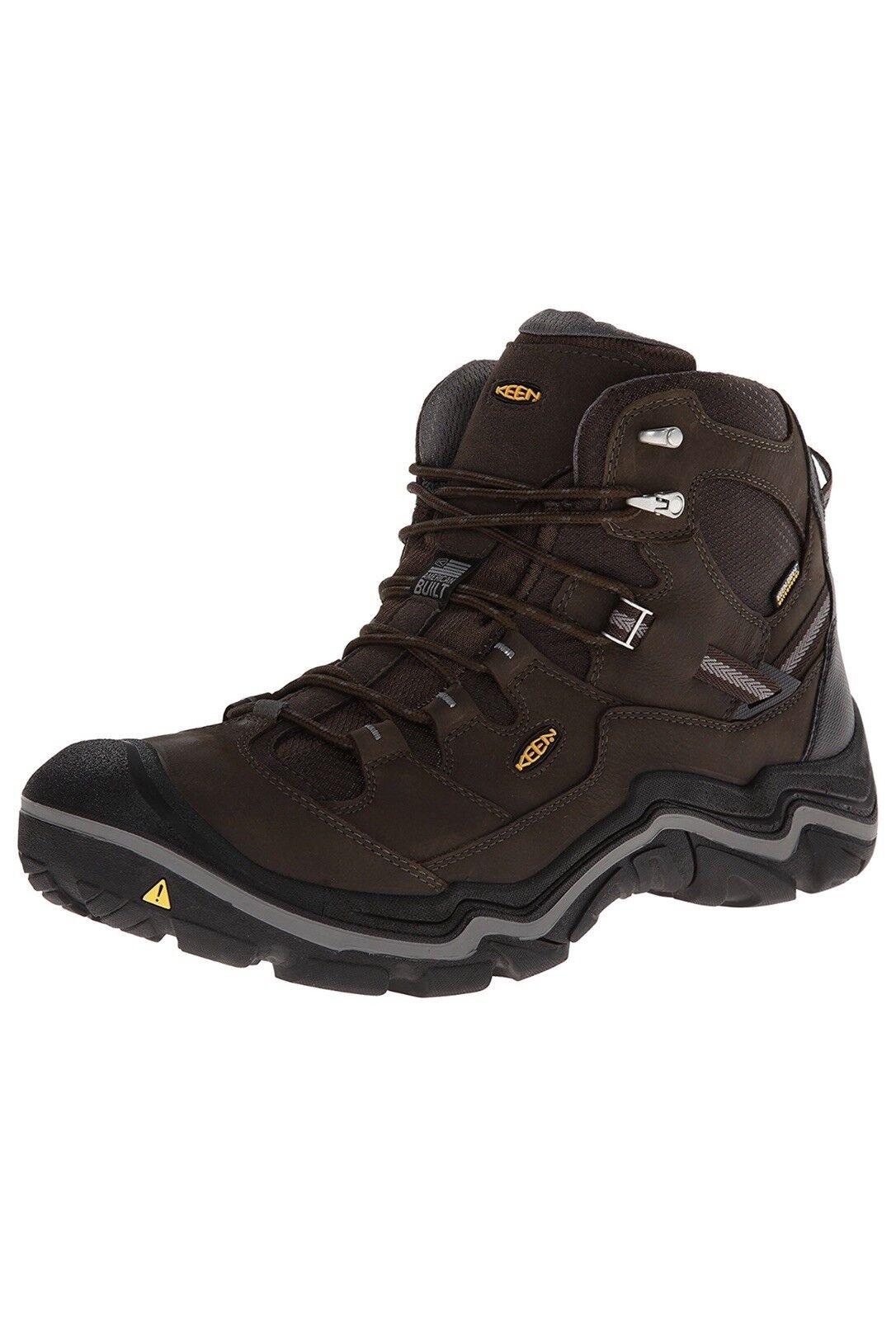 Mens keen hiking shoes II