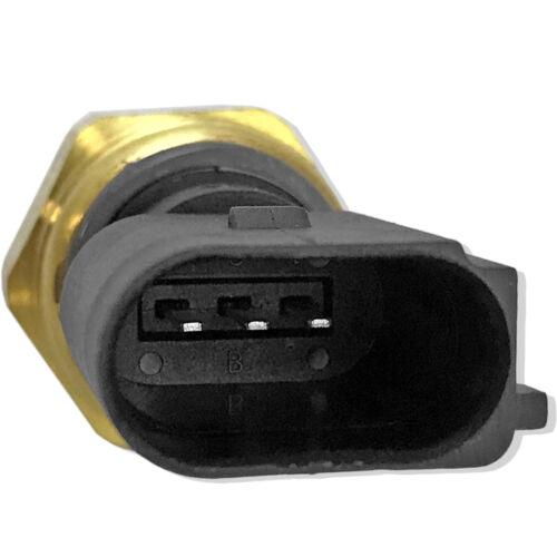 New Fuel Pressure Sensor For 2007 2008 2009 Volkswagen Eos 2.0L 06E906051K