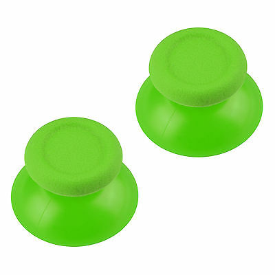Professional Controller Analog Thumbsticks for PS4 Dualshock 4 Green