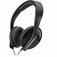 Sennheiser Sealed Headphone For Tv Hd65 Tv F/s