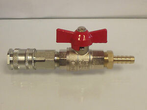 Water-Fed-Pole-Tap-Assemblies-amp-Rectus-26-Coupling-Fitted-Valve-amp-Tap-Air-Etc