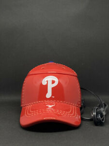 MLB Philadelphia Phillies Baseball Cap Scentsy Warmer