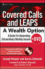 Covered Calls and LEAPS: A Wealth Option by Joseph R. Hooper, Aaron R. Zalewski (Hardback, 2006)