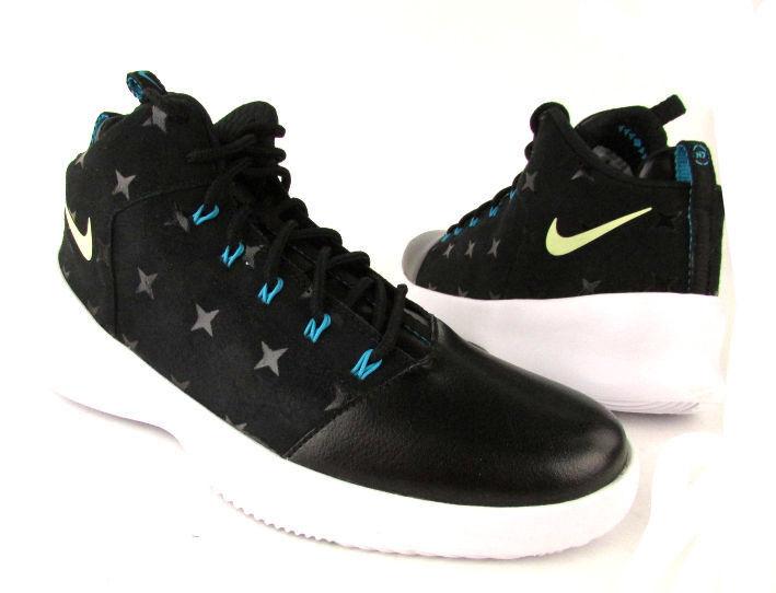 811355-034 Mens Nike HyperFr3sh Hyperfresh Print N7 BasketBall Shoes 9 Great discount