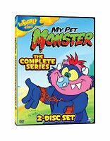 My Pet Monster: The Complete Series Free Shipping