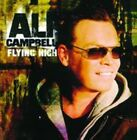 Flying High by Ali Campbell (Singer) (CD, Jul-2015, Cooking Vinyl Records (USA))