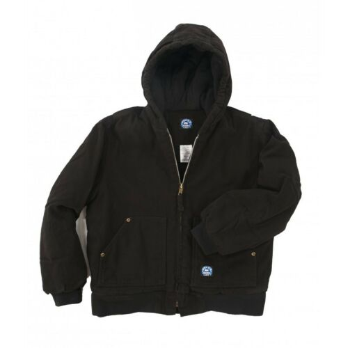 POLAR KING 359.07 Youth Insulated Fleece Lined Jacket