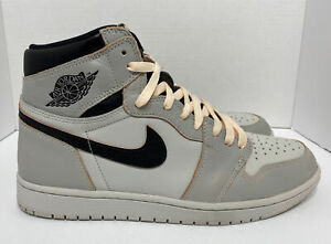 Nike-Air-Jordan-1-NYC-to-Paris-Sz-11-CD6578-006-High-OG-Defiant-SB-Bone-Pink